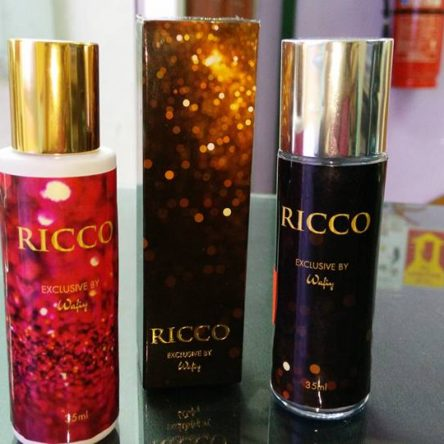 Ricco For Her